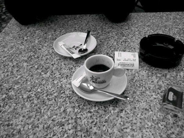 Un café à 1 euro ou moins dans la capitale… ça existe !