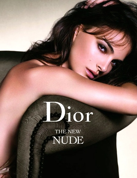 dior nude collection