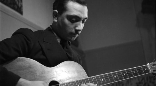 La Cité de la Musique rend hommage à Django Reinhardt