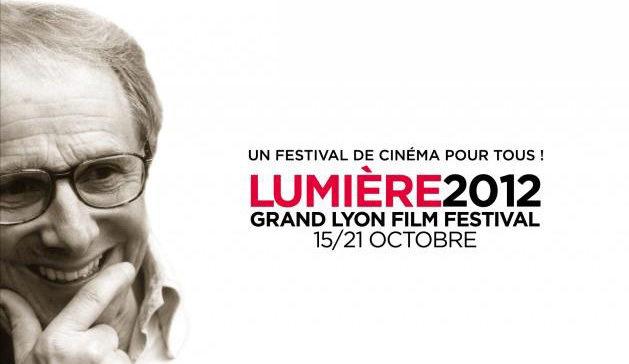 Lumière 2012 : Le Grand Lyon Film Festival