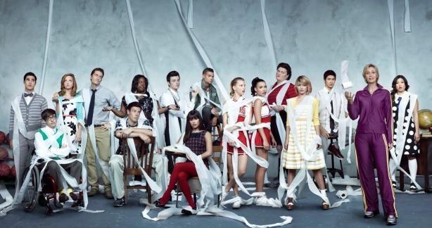 Glee saison 3: «On a toujours besoin de quelqu'un»