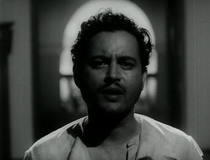 Sortie dvd : L'assoiffé de Guru Dutt, un classique du cinéma indien empli de musique et de poésie