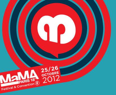 Le MaMA Festival aura lieu les 25 et 26 octobre