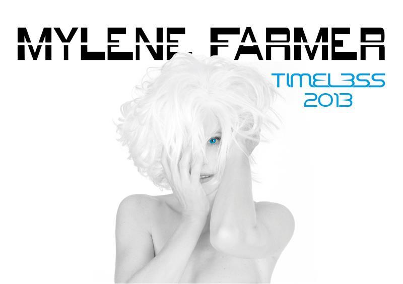 Mylène farmer : le retour sur scène est prévu pour 2013