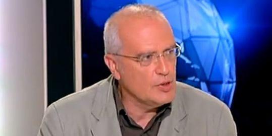 Richard Millet quitte Gallimard