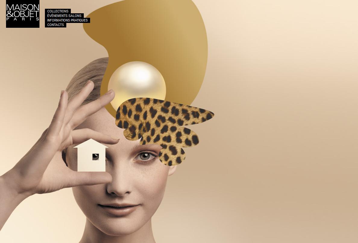 A la recherche du design au salon maison et objet rien for Salon de la maison et de l objet