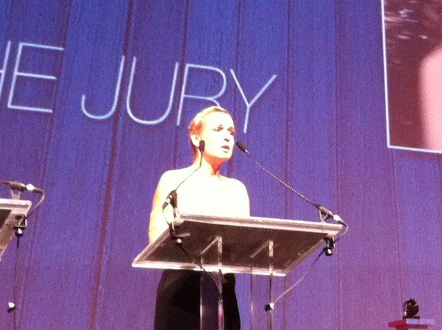 Sandrine Bonnaire présidera le jury de l'Oeil d'or à Cannes