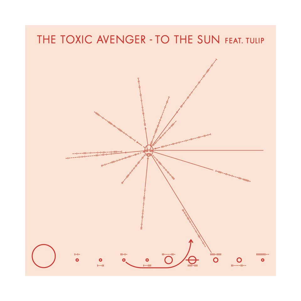 Nouveau Titre de Toxic Avenger: Un «To the Sun» 100% pop
