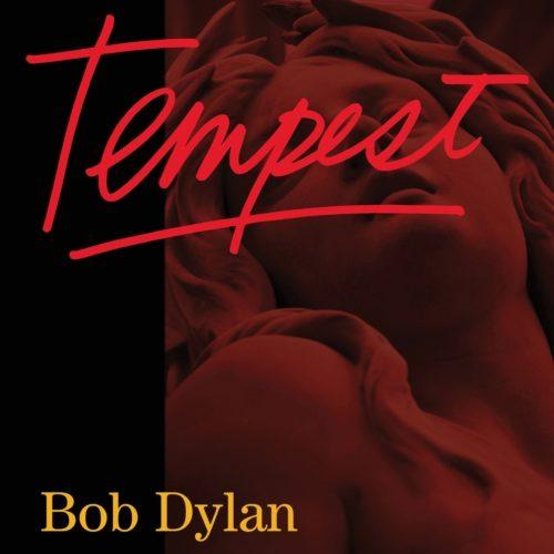 «Tempest» de Bob Dylan, fatal et fataliste.