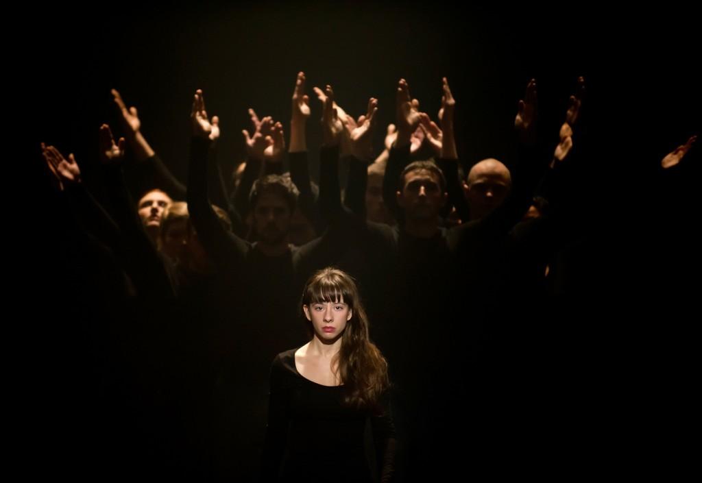 La Supplication au Théâtre du Nord