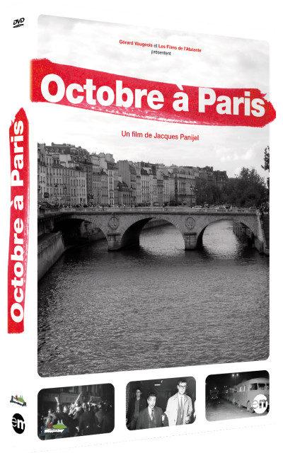 Octobre à Paris, la force du témoin