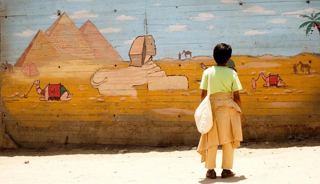Après la bataille : L'Egypte d'après la Place Tahrir selon Yousry Nasrallah