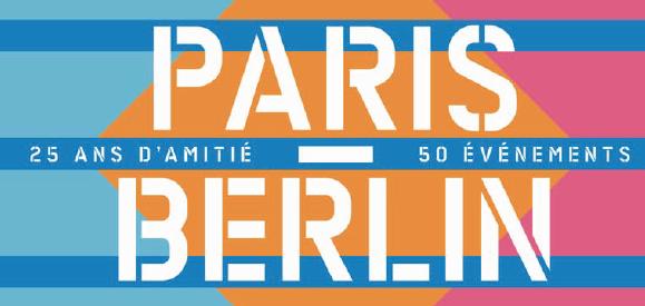 Le Tandem Paris-Berlin : 2012 célèbre l'amitié des deux capitales européennes