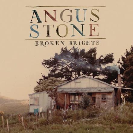 Broken Brights de Angus Stone: un road trip folk et envoûtant