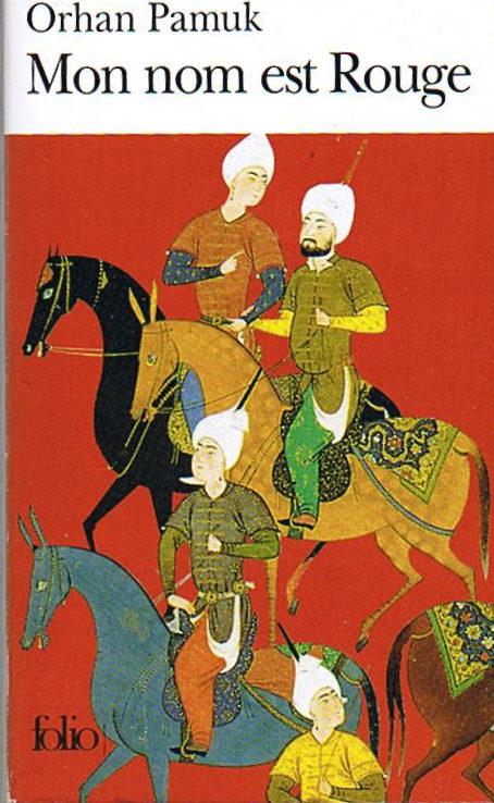 Le Louvre donne carte blanche à Orhan Pamuk les 27 et 28 octobre