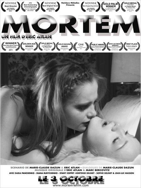 «Mortem» d'Eric Atlan, ou comment ressusciter la modernité du passé