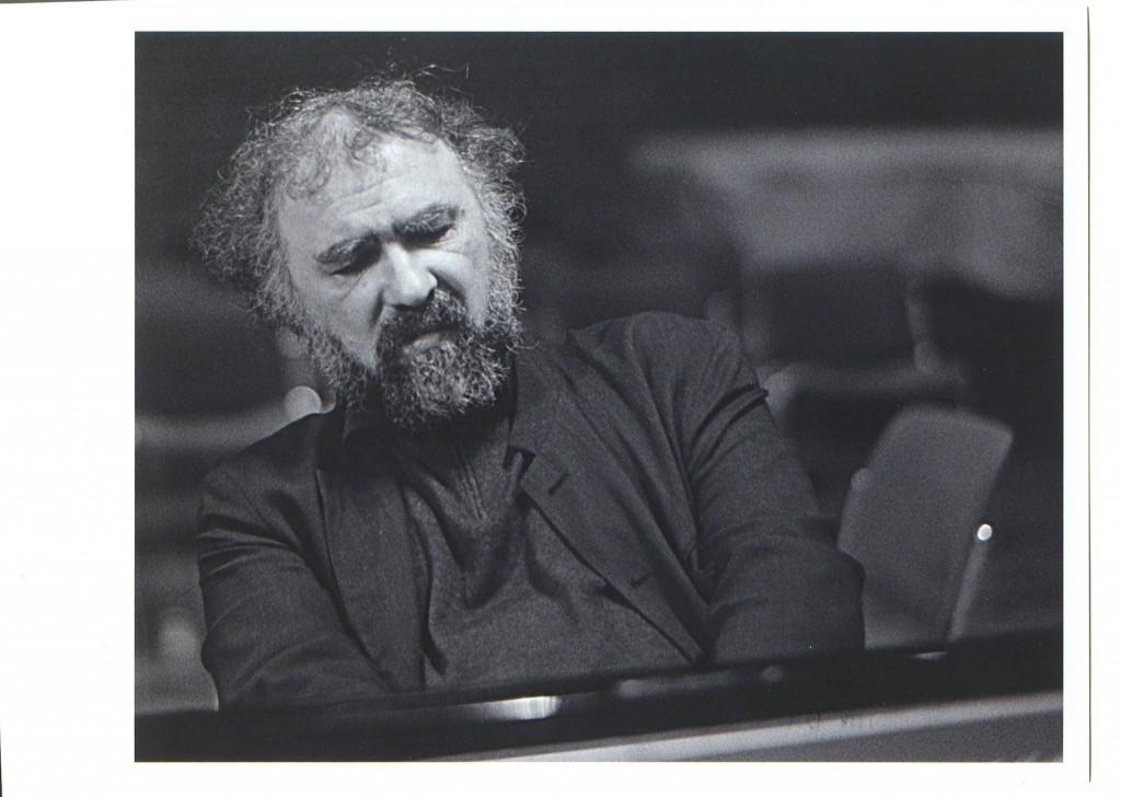 Radu Lupu : un voyage méditatif à la Salle Pleyel