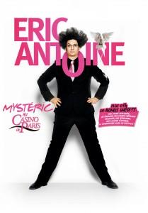 Eric Antoine – Mysteric