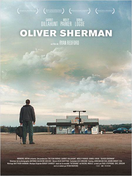 Gagnez 5×2 places pour le film Olivier Sherman de Ryan Redford en salles le 7 novembre