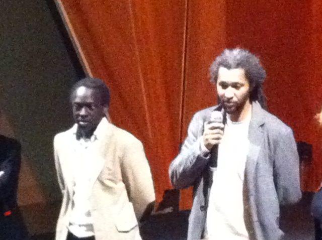 [Live-Report] Festival Images de la diversité et de l'égalité ouvre avec le poétique «Aujourd'hui» d'Alain Gomis
