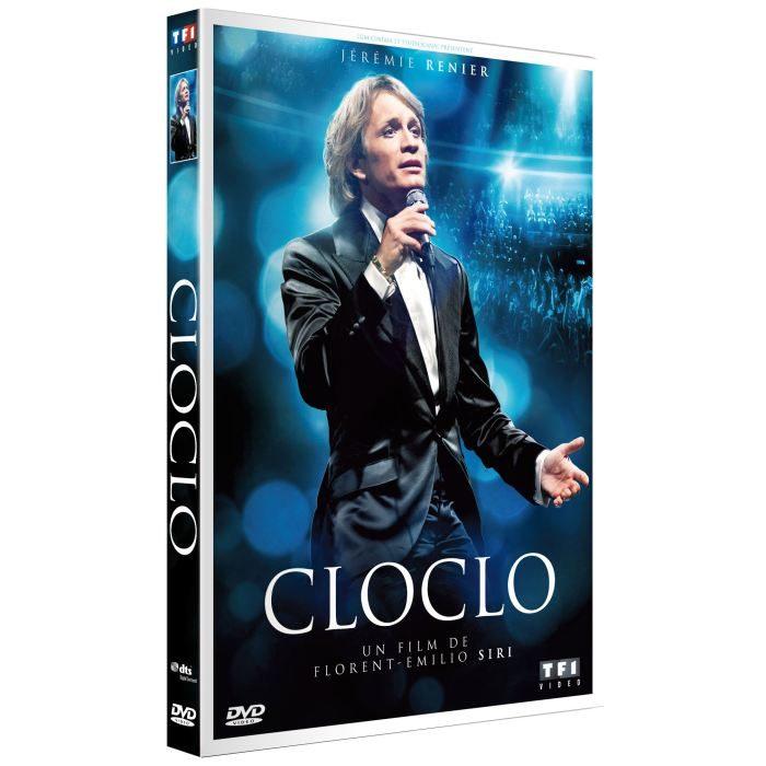 Cloclo en DVD, n'hésitez pas !