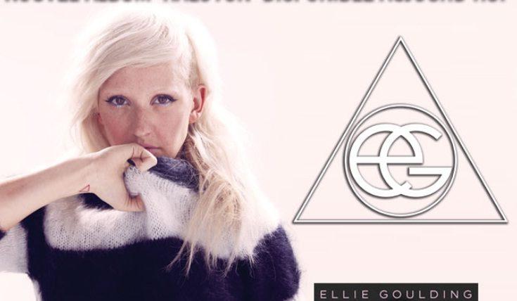 Ellie Goulding : la diva disco britannique est de retour avec un nouvel album