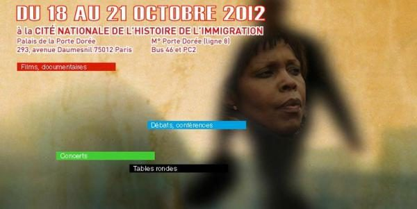 Gagnez 1×2 places pour le Festival images de la diversité et de l'égalité