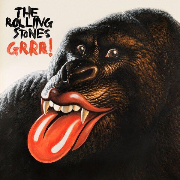 Les Rolling Stones fêtent leur 50 ans de carrière sur scène