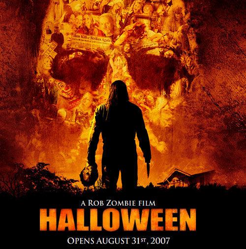 Les sorties Halloween de la semaine