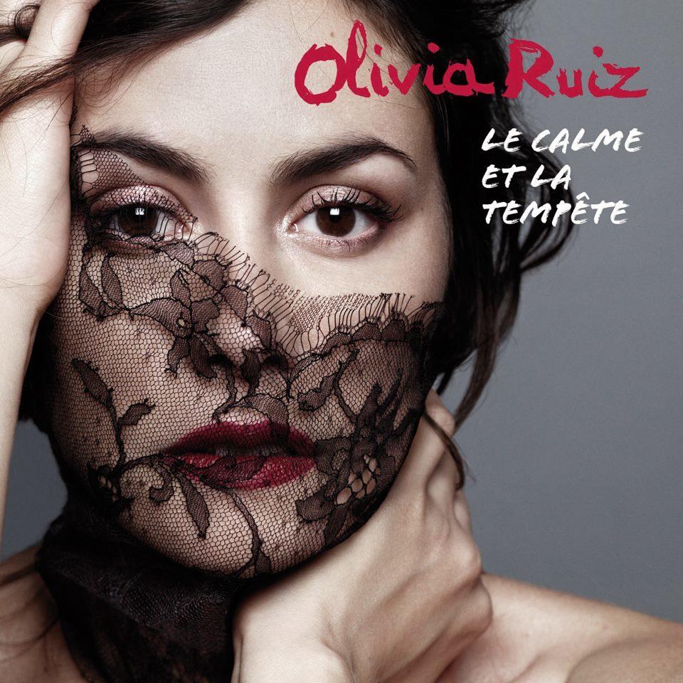 Olivia Ruiz : une websérie pour annoncer le nouvel album