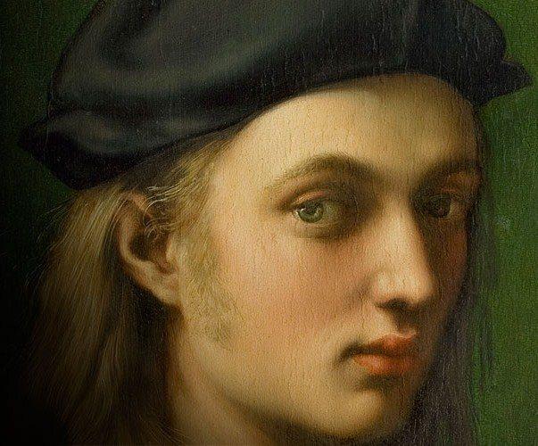 Les dernières années de Raphaël au musée du Louvre