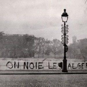 Paris commémore le 51eme anniversaire de la répression du 17 octobre 1961