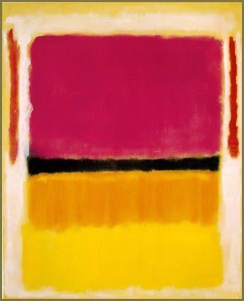 Un Rothko vandalisé au Tate de Londres