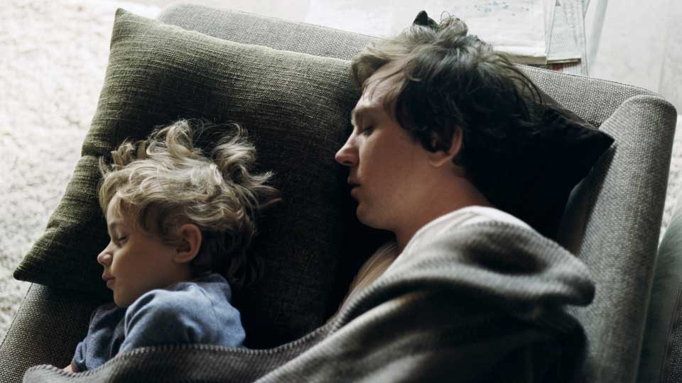 Was bleibt, un drame familial magnifiquement interprété par Lars Eidinger et Corinna Harfouch