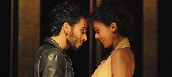 Romeo et Juliette à la Courneuve… (À Chaillot)