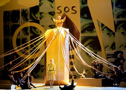Médée à l'Opéra de Lille