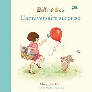 L'anniversaire surprise de Mandy Sutcliffe