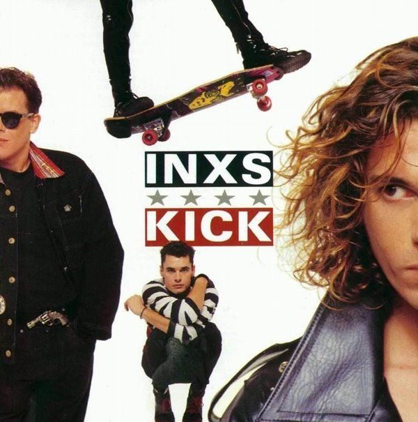 Un biopic sur Michael Hutchence