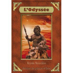 L'Odyssée de Krystin Vesteralen