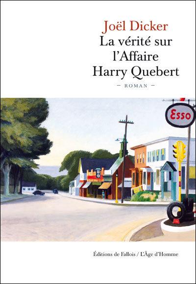 «Il faut connaître la vérité sur l'affaire Harry Quebert