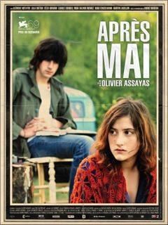 Après Mai : la fresque d'Olivier Assayas sur une jeunesse qui cherche à créer ses propres repères en dvd chez MK2