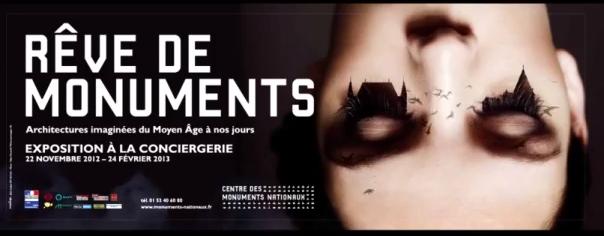 Rêve de Monuments: un voyage au coeur de l'imaginaire