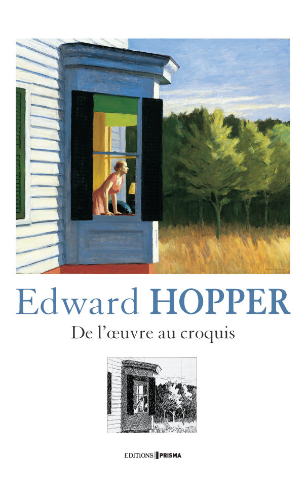 Comprendre Hopper par le dessin