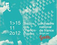 Live-Report': encore un concert en dents de scie pour l'Orchestre National de France