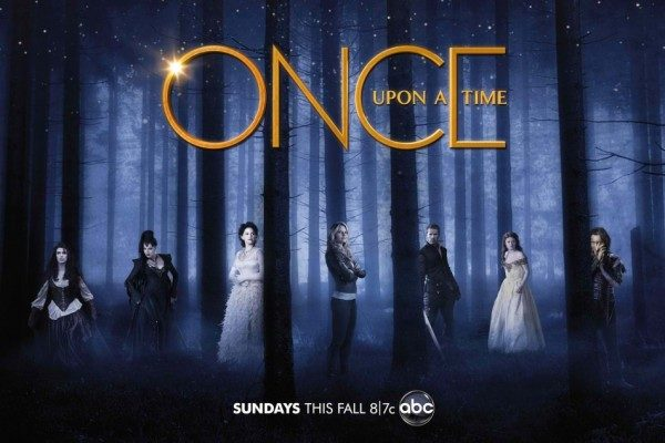 « Once Upon a Time » chez M6