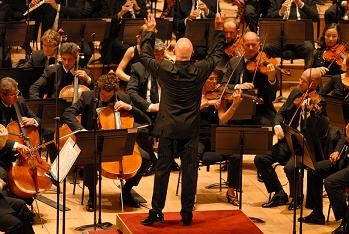 Live Report' : un concert d'exception pour l'Orchestre de Paris à Pleyel