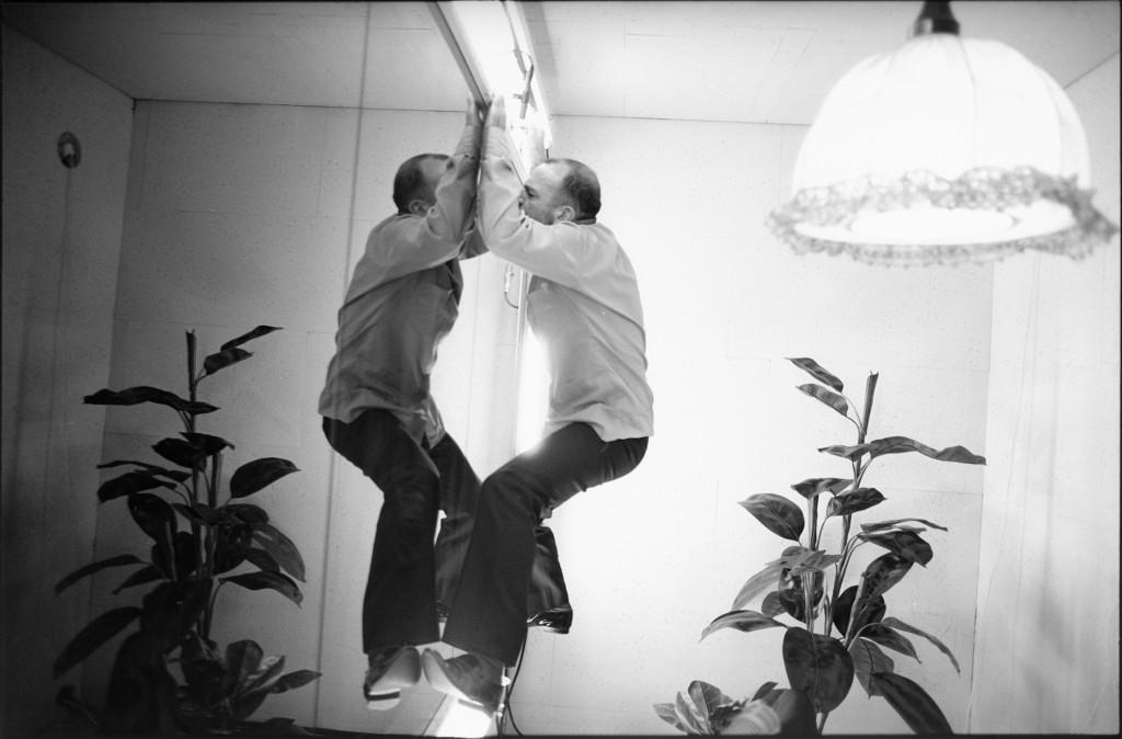 Artaud se souvient d'Hitler et du Romanische Café au Festival d'Automne : Annulé