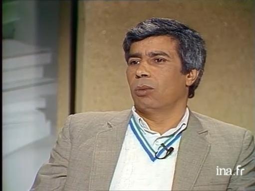 Rachid Mimouni ou l'Algérie à travers le cœur et l'esprit – Portrait d'un écrivain engagé