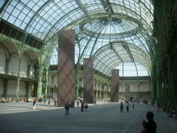 L'exposition Monumenta reviendra en 2014 avec les artistes russes Kabakov