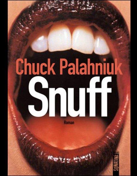 Snuff de Chuck Palahniuk: plongée trash dans une «Défonce finale»